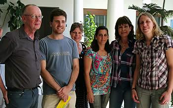 Regionalgruppe Cochabamba