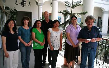 Regionalgruppe La Paz