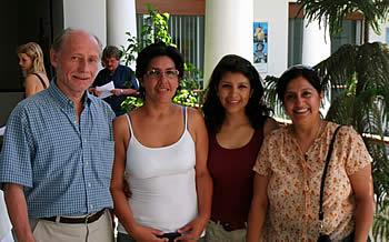 Regionalgruppe Santa Cruz