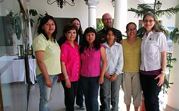 Regionalgruppe Sucre