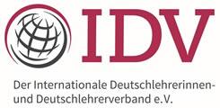 IDV Internationaler Deutschlehrerverband